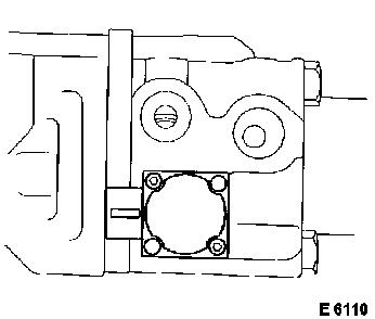 2006 Mini Cooper Convertible Parts Diagram also Engine remove and install together with Crash box remove and install  diesel engines additionally Replace intake manifold gasket  z 12 xe z 12 xep z 14 xep with air conditioning lhd likewise Wiring Diagram For A 700r4 Transmission. on servo wiring harness