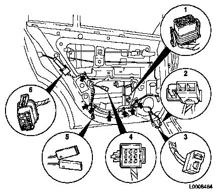 Vauxhall Wiring Harness Vauxhall Workshop Manuals Astra J Engine