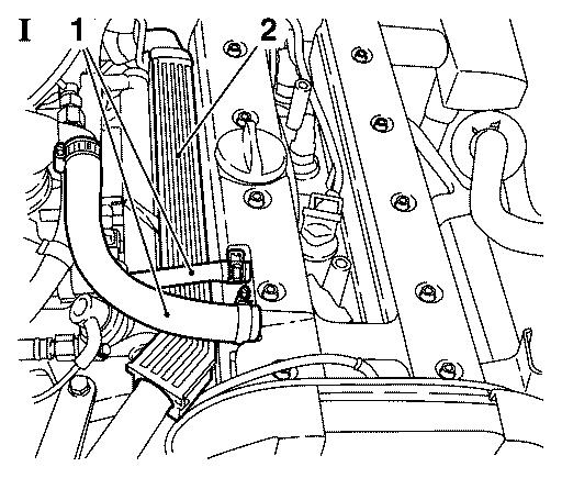 Opel Start Wiring Diagram