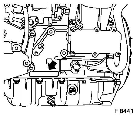 Ohc Engine Drawing
