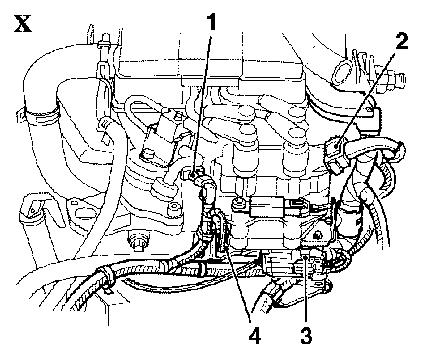 Coolant temperature sensor wiring harness connector poor contact as well Cargo Ship further How To Draw Planes2 moreover What Are The Types Of  pressors Used In Airplanes as well 49619 Brake Line Lock Install. on engine diagram