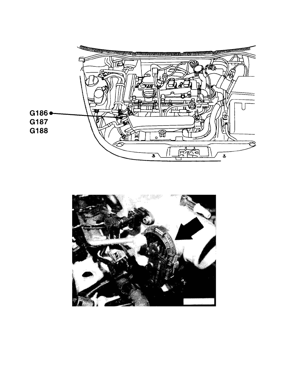 2003 f150 puter module location