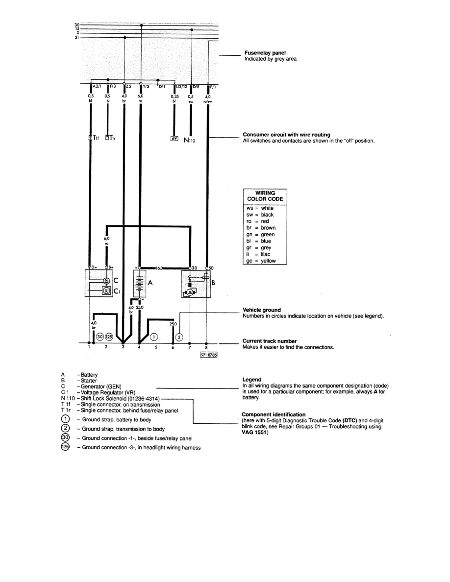 powertrain management > ignition system > ignition control module >  component information > diagrams > diagram information and instructions >  page 3656