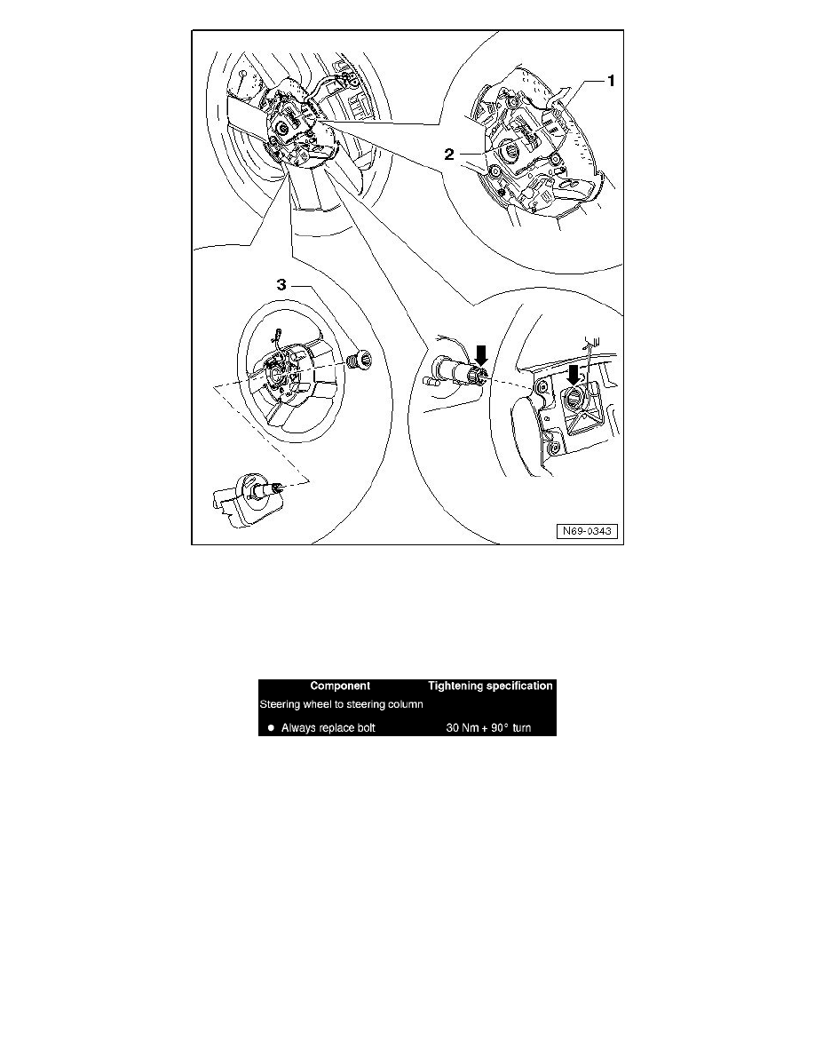 2008 volkswagen eos parts manual
