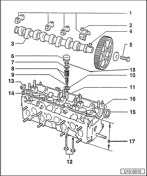 volkswagen workshop manuals u003e golf mk1 u003e engine mechanics u003e 4 rh workshop manuals com vw golf mk1 cabriolet service manual pdf vw golf mk1 service and repair manual