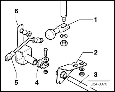 how to fix gearbox on a 2011 vw golf
