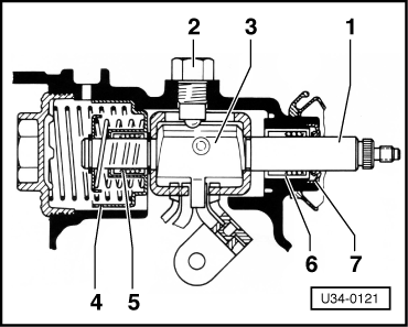 Mazda Cx 7 Front Bumper Diagram moreover Power Transmission Gearbox moreover Model A Ford Differential Diagram also Repair Or Replace Rear Crossmember furthermore Oil Filter And Drain Plug. on p 0996b43f803800f2