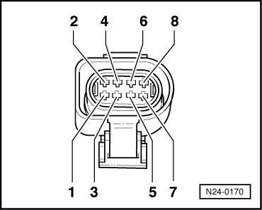 vw polo ignition wiring diagram with Checking Throttle Valve Control Part on Checking hall sender  G40 in addition Wiring Diagram Apsma furthermore Watch besides Topic10463 additionally Checking data bus.