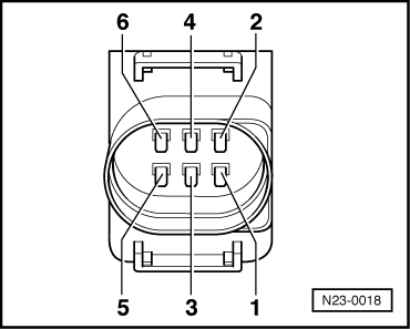 Wiring Harness Equipment additionally Checking throttle valve control part further Checking clutch pedal switch moreover T12140485 Vw golf emmobilizer thob additionally 00 Vw Jetta Vr6 Engine. on mk3 golf wiring diagram