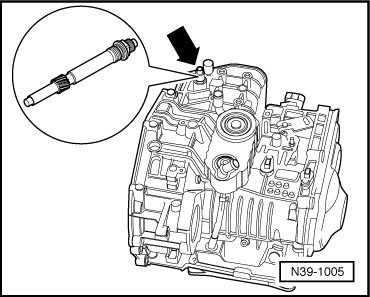 Change the gearbox oil replace the oil filter moreover Suzuki 467 in addition Proper Transmission Fluid Check Procedure 54747 also T23804998 Need location transmission control further Vw Jetta Tdi Transmission Diagram. on automatic transmission drain
