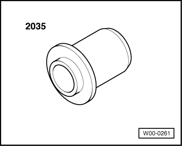 Transmission Drive Shaft