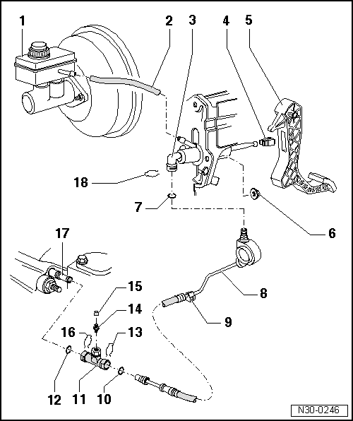 vw hydraulic clutch diagram 4430 john deere clutch diagram