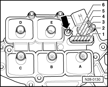 mk4 vw golf wiring diagram vw golf ignition switch wiring