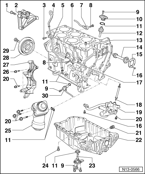 volkswagen workshop manuals