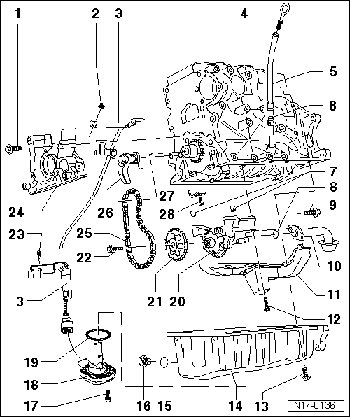 Vw Polo Engine Wiring Harness
