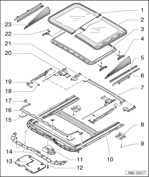 Bmw Z3 Replacement Roof: Wiring Diagram And Fuse Box