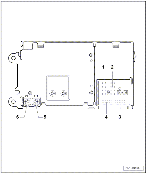 vw pat radio wiring schematic  vw  get free image about wiring diagram