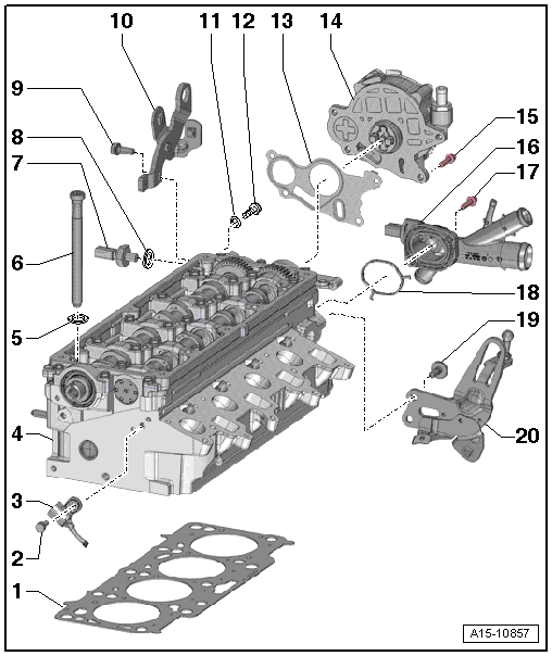 volkswagen workshop manuals  gt  golf mk6  gt  power unit  gt  4 cylinder diesel engine  2 0 l engine skoda fabia 1.2 engine diagram skoda rapid engine diagram