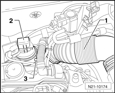 Removing_and_installing_turbocharger_engine_code_cjaa