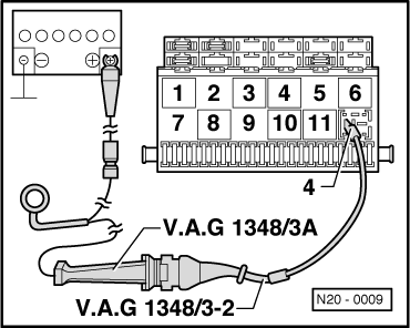 98 Vw Jetta Fuse Box Diagram also Checking fuel pump as well RepairGuideContent also Hyundai Elantra Tiburon Tuscon 2 0l And 2 7l Serpentine Belt Diagram further Viewtopic. on volkswagen fuel diagram