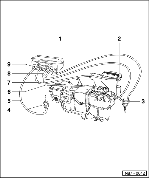 Ford Wiring   1950 Ford Light Switch Diagram