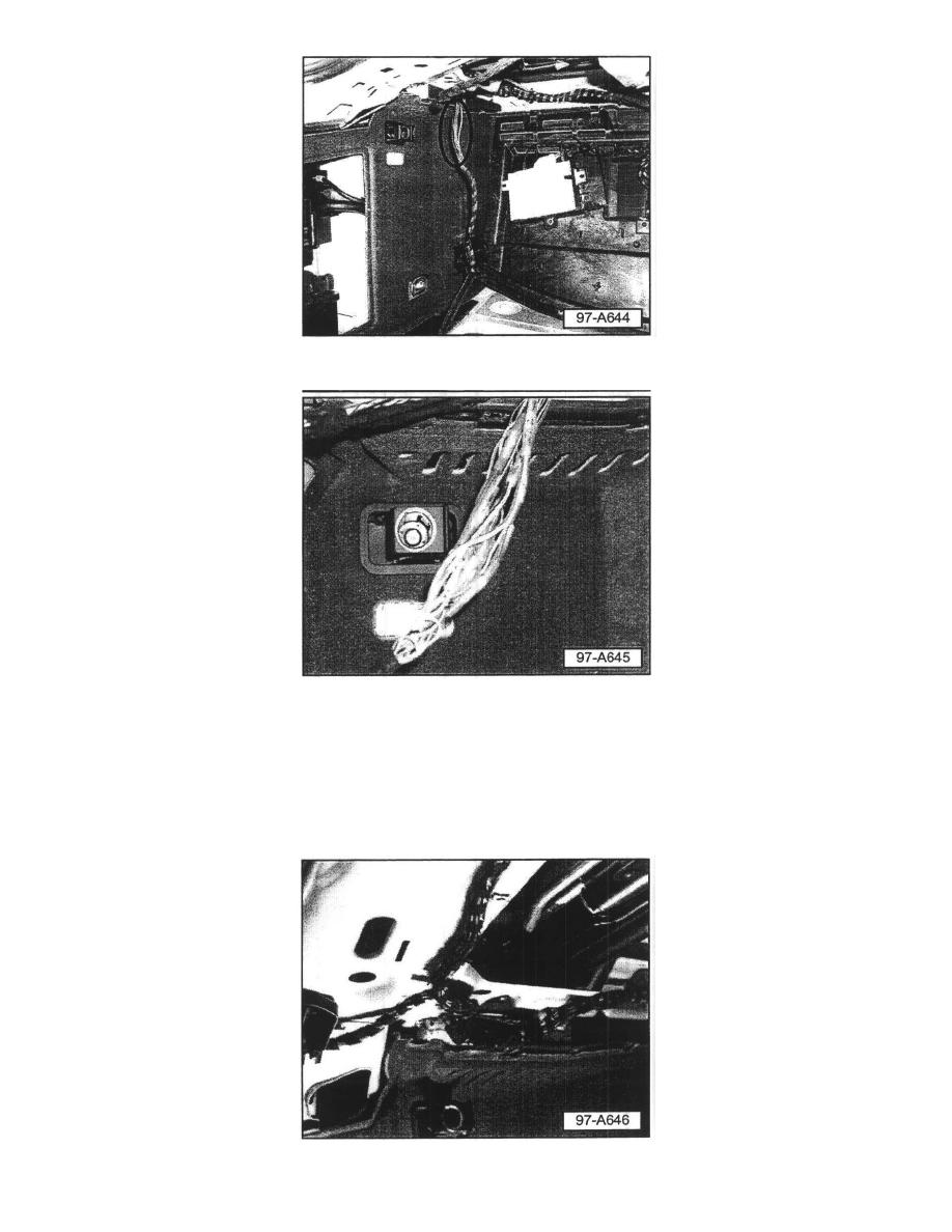 Volkswagen Workshop Manuals  U0026gt  Phaeton V8