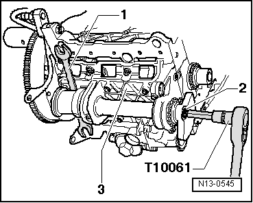 Volkswagen Workshop Manuals Gt Polo Mk3 Gt Engine Mechanics