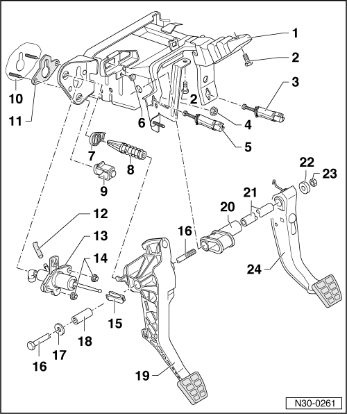 polo mk3 1777 volkswagen workshop manuals \u003e polo mk3 \u003e power transmission \u003e 5