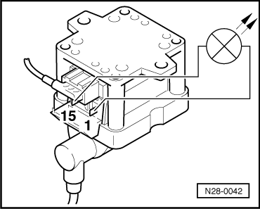 30 Pin Connector Diagram