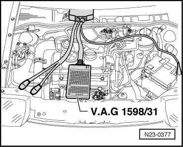 7 pin wiring harness adapter with Checking  Coolant Temperature Sender G62 on Trailer Wiring Harness 2004 Nissan Frontier furthermore Wiring Diagram For Sony Car Stereo additionally 2000 Bobcat Wiring Diagram besides Gm 4l60e Wiring Diagram together with 9 Pin Round Trailer Wiring Diagram.