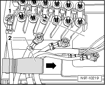 2008 Buick Lacrosse How To Remove Bolster further 24820 Ignition Switch And Tailgate Window Problems in addition Subaru B9 Tribeca Parts furthermore 116ys 1999 Gl Jetta Alarm Will Not Let Car Started Able besides Main fuse holder  version 2  remove and install. on outside fuse box cover