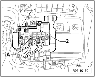 Fuse box remove and install besides Blue Sea ST Blade Fuse Block 6 Independent Circuits With Cover 5035 in addition Soldering Iron Wiring Diagram further 85 Volkswagen Fox 2004 2009 Fuse Box Diagram moreover Ambus Dual Led. on fuse holder