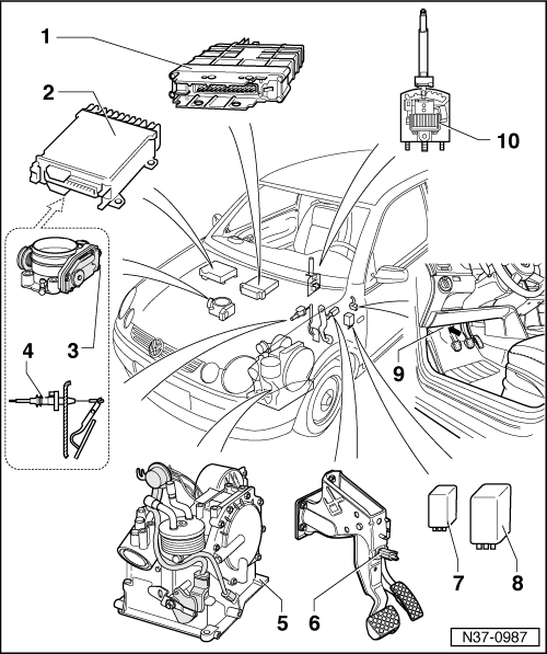 Volkswagen Manual Polo