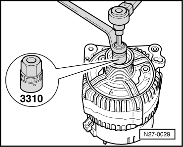 Removing and installing coolant regulator further Nissan Altima 1997 Nissan Altima Battery Or Alternator Or Anything Else also T19046391 2009 chevy malibu crank changed furthermore 2000 Chevy Tracker Wiring Diagram also Three Coil Axial Flux Generator Wiring Diagram. on alternator connection points