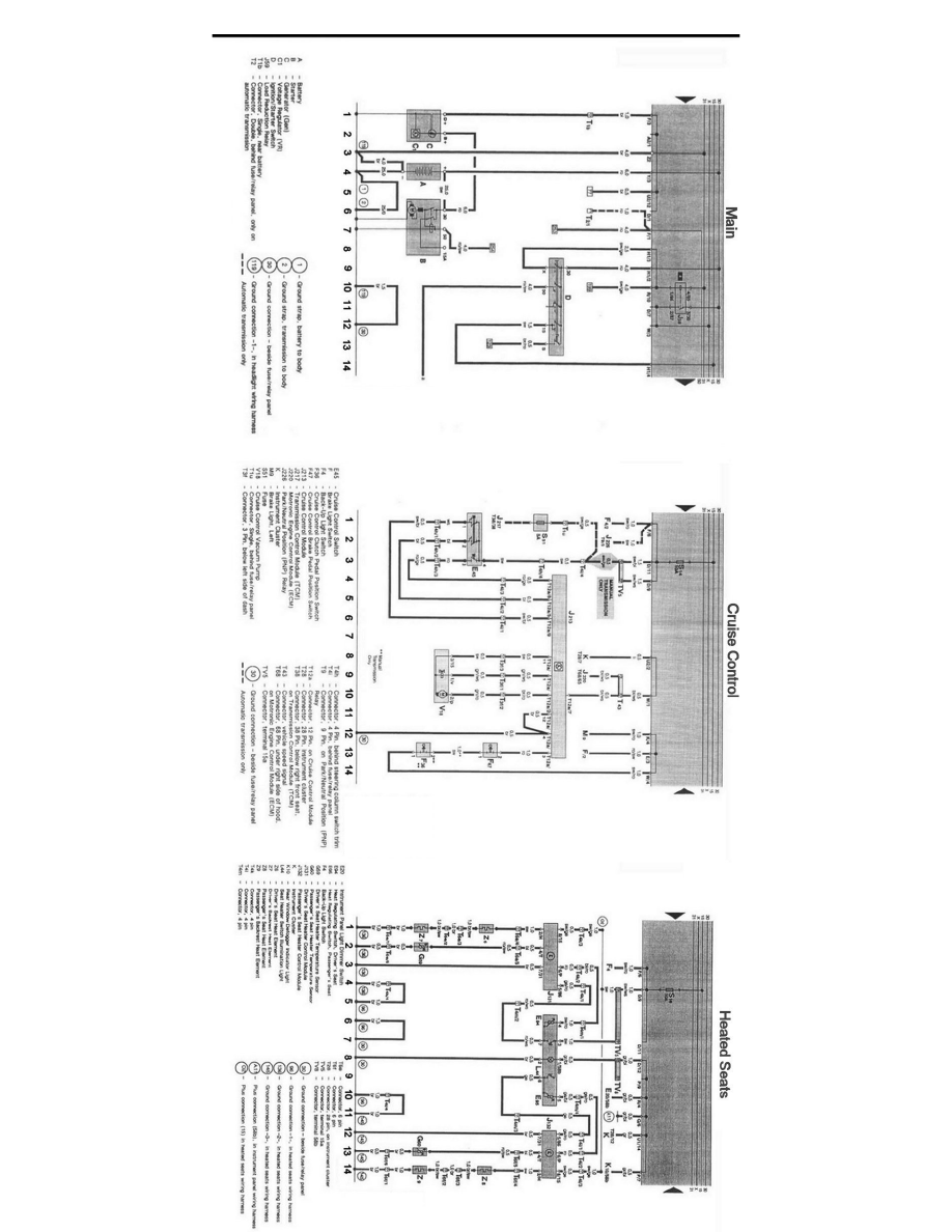 volkswagen workshop manuals \u003e vanagon syncro awd f4 2109cc 2 1l (mv  vanagon relays  vanagon wiring diagram