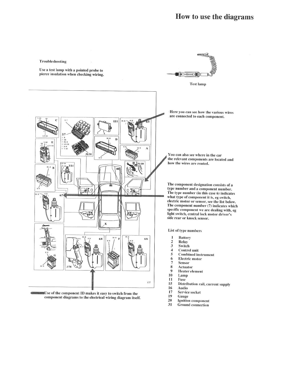 Volvo 740 Gl Fuse Box Wiring Diagram Manual 240 8 Best Wagon