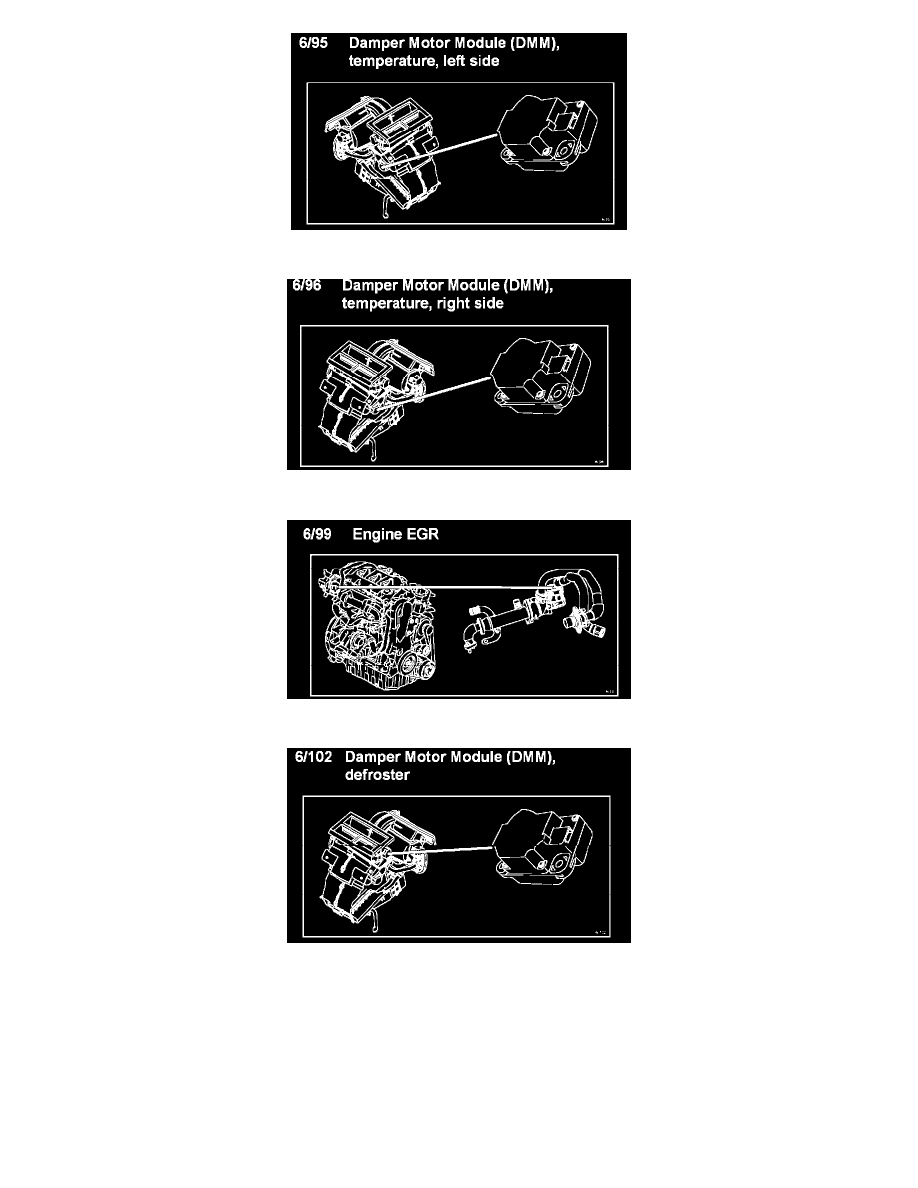 Volvo Workshop Manuals S40 T5 Awd L5 25l Turbo Vin 67 B5254t7 Engine Diagram And Modules Differential Control Unit Lock Component Information Diagrams Instructions Page 9330