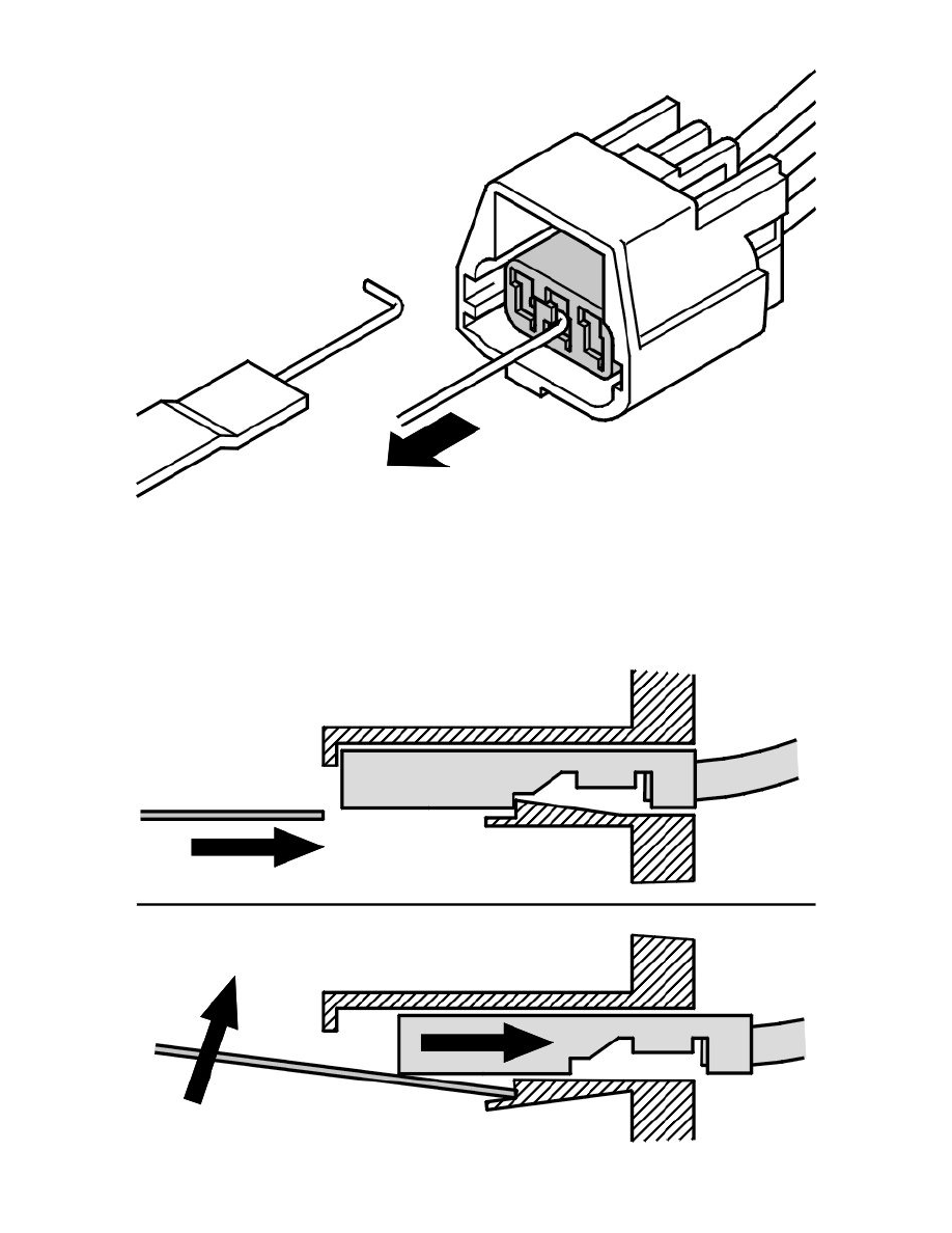 cooling system > engine - coolant temperature sensor/switch > radiator  cooling
