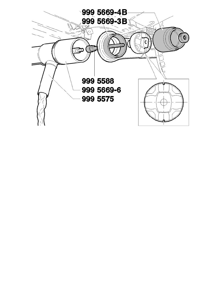 Steering and Suspension > Suspension > Trailing Arm > Trailing Arm Bushing  > Component Information > Service and Repair > Page 19019