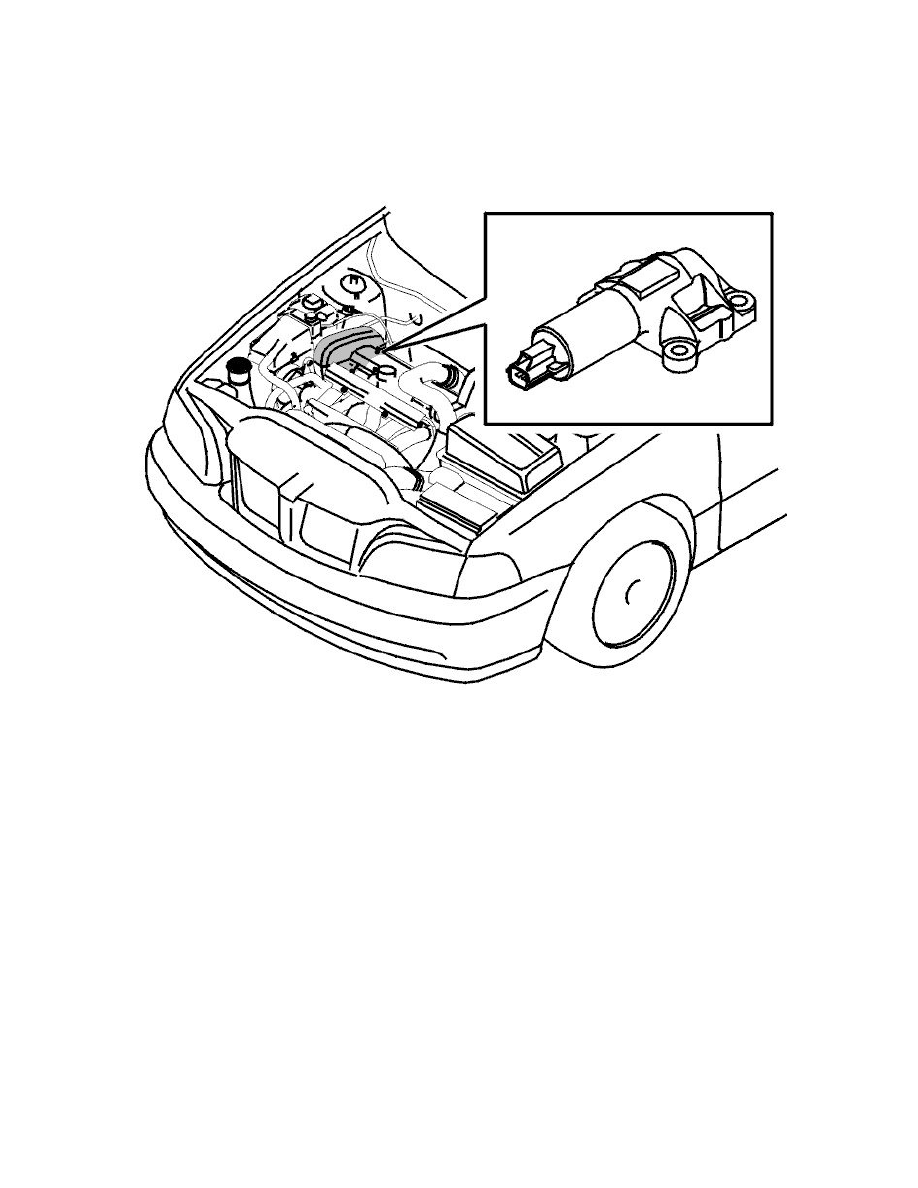 Volvo Workshop Manuals > V70 25t L525l Turbo Vin 59 B5254t2 2006. Engine Cooling And Exhaust > Actuators Solenoids Variable Valve Timing Actuator Ponent Information Service Repair. Volvo. Volvo Xc70 Exhaust Repair Diagrams At Scoala.co