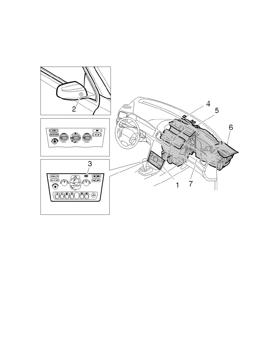 Volvo Ambient Air Temperature Sensor Location moreover Car Outside Temperature Sensor Location also Iat Sensor For 2003 Dodge Ram 1500 also  on outside temperature sensor location volvo xc90