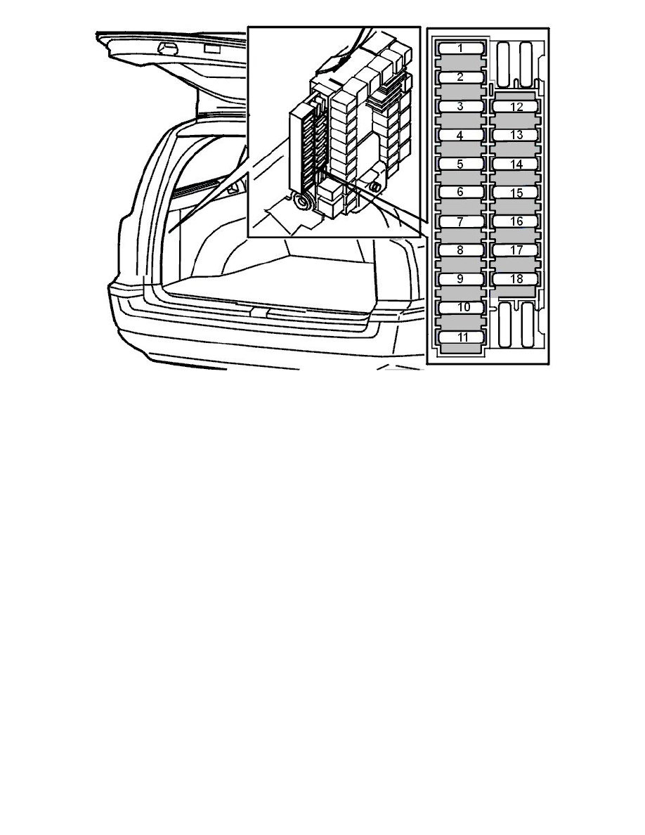 volvo workshop manuals u003e xc90 l5 2 5l turbo vin 59 b5254t2 2004 rh workshop manuals com Volvo Truck Fuse Panel Diagram 2008 Volvo V70 Fuse Diagram