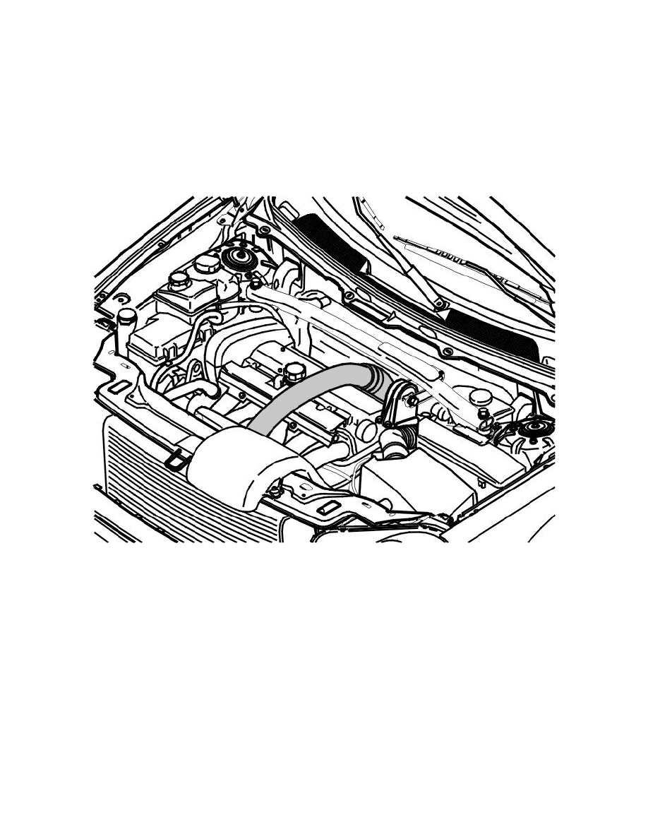 [SCHEMATICS_4LK]  Volvo Workshop Manuals > XC90 2.5T AWD L5-2.5L Turbo VIN 59 B5254T2 (2003)  > Engine, Cooling and Exhaust > Engine > Seals and Gaskets, Engine > Intake  Manifold Gasket > Component Information > Service and Repair | Volvo Xc90 Turbo Engine Diagram |  | Workshop Manuals
