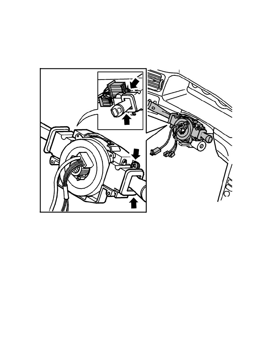 2007 Volvo Xc90 Steering Diagram Start Building A Wiring 2004 Workshop Manuals U003e Awd L6 3 2l Vin 98 B6324s Rh Com Transmission Parts